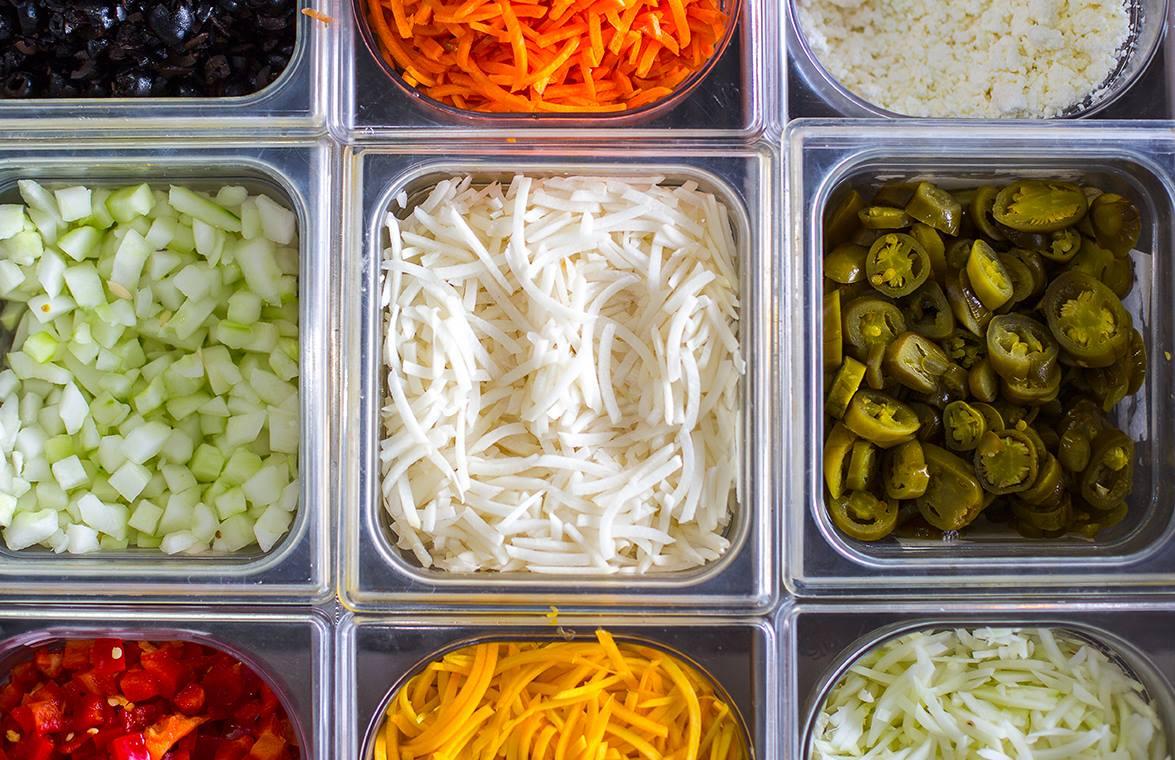 Ces restaurants de Guadeloupe à connaître pour manger healthy ou végétarien