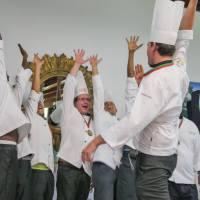 Trophée des Chefs Ultra Marins : authenticité et modernité au programme 2018