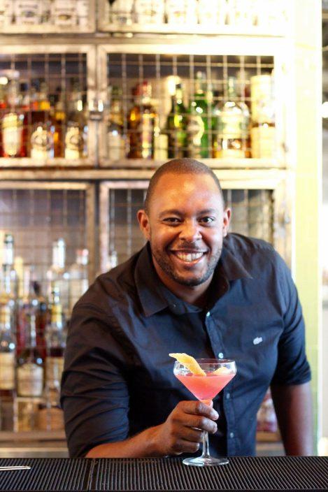 nicolas saint louis bartender blog foodiles
