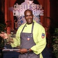 """Jimmy Bibrac, grand vainqueur de la """"meilleure recette de France"""" pour l'Outre-Mer"""