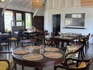 Restaurant de Guadeloupe _ crédit Foodiles