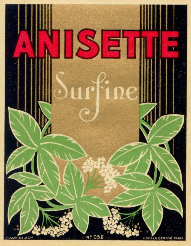 national anisette day