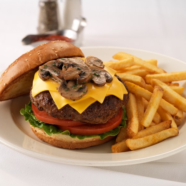 July 28 is National Hamburger Day Foodimentary