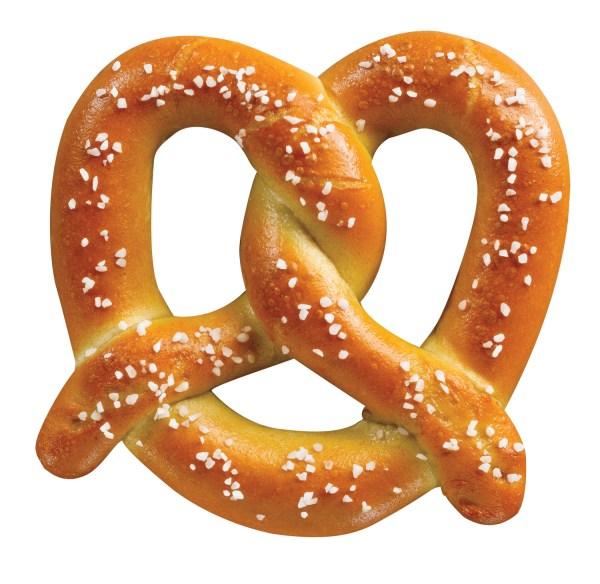 April 26 National Pretzel Day Foodimentary