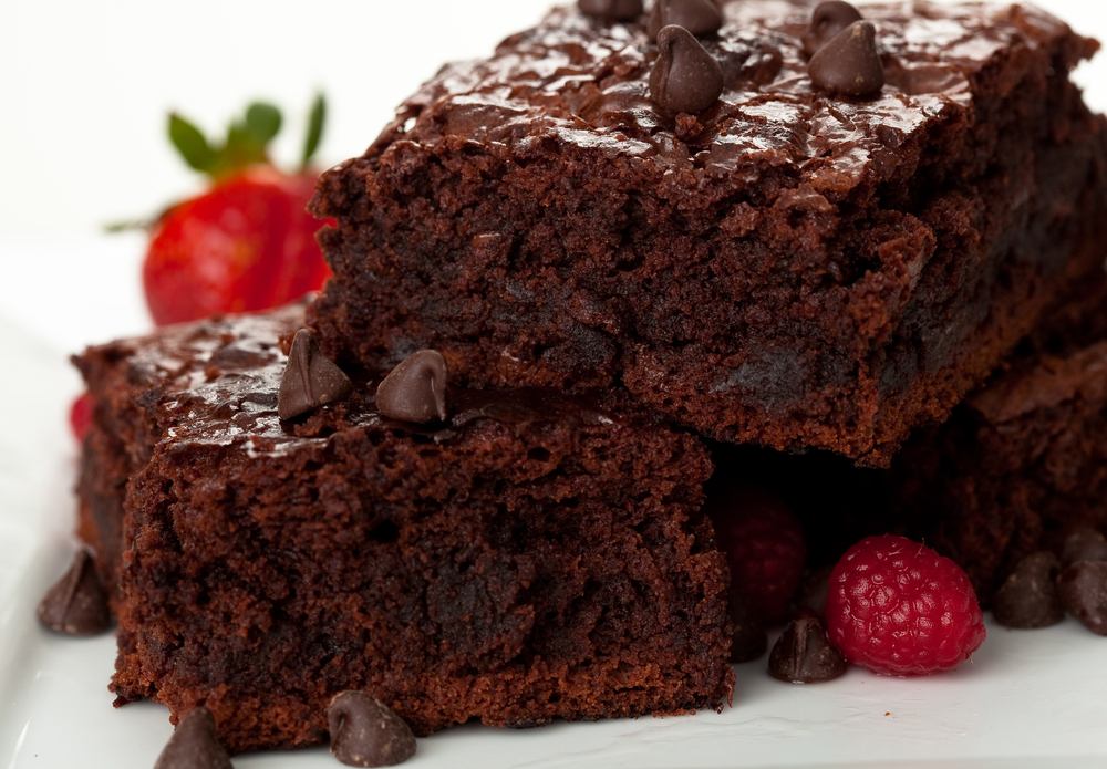February 10 is National Have a Brownie Day