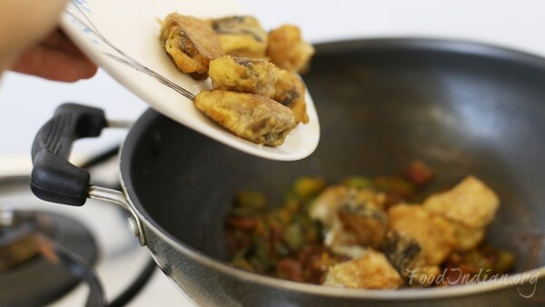 Cook Chilli Fish (4)