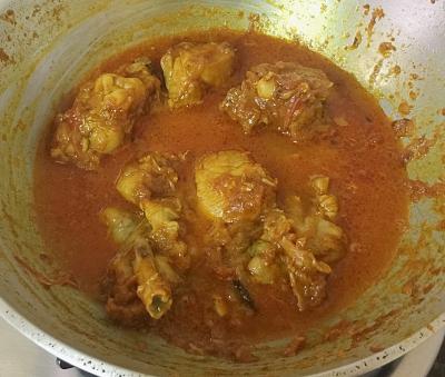 chicken kasha 14