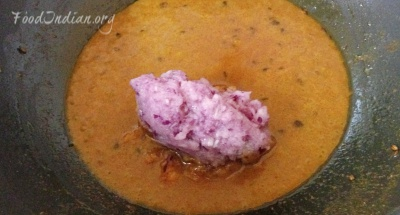 gravy egg poach 10
