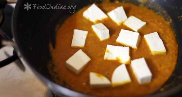 paneer no butter masala (3)