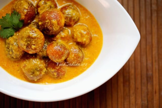 paner kofta curry 17