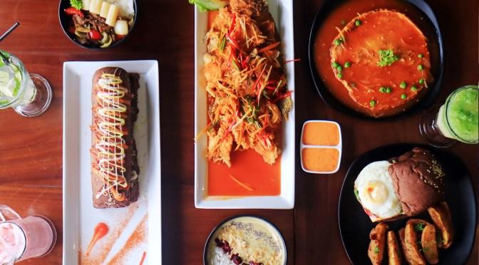 MAMA DE CUISINE CAFE & DINING – Kalimalang