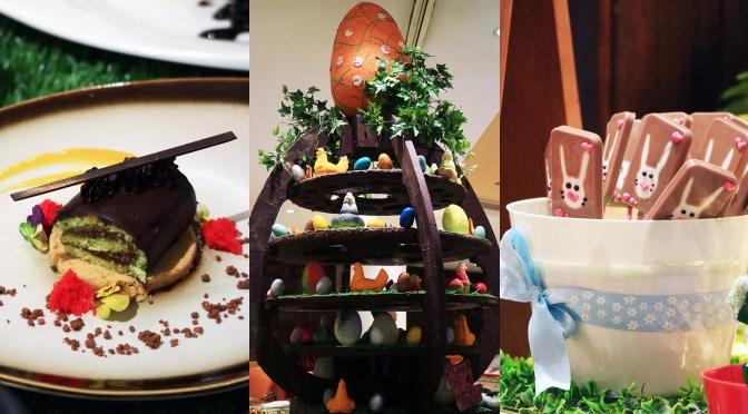 CHOCOHOLICS by Le Meridien Jakarta | FOOD IN LOVE