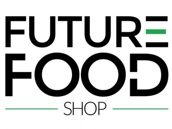Future Food Shop Logo