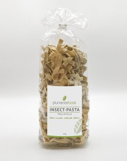 Plumento Foods INSECT PASTA
