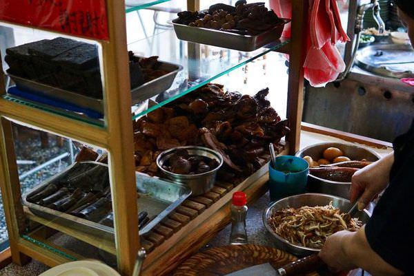 【臺南市-白河區】莊良伯麵店 良心麻醬真好味 - 臺南美食地圖‧玩樂誌