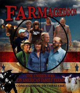 Food Integrity Now – Sally Fallon and Kristin Canty – Farmageddon – E30