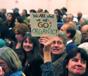 Boulder Citizens Say No to GMOs, Will the Commissioners Listen?