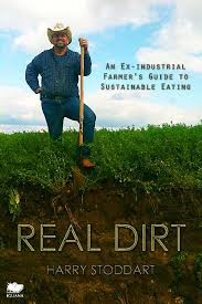 real dirt newest