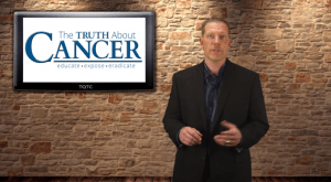 Ty Bollinger: Telling the Truth About Cancer