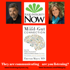 The Mind-Gut Connection: Are you listening?