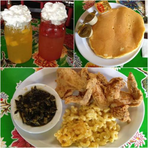 Southern Kitchen in Tacoma WA  1716 6th Avenue