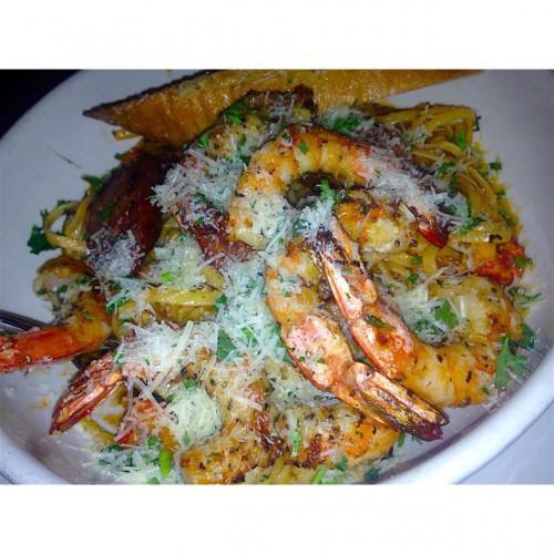 Pappadeaux Seafood Kitchen in Alpharetta GA  10795 Davis