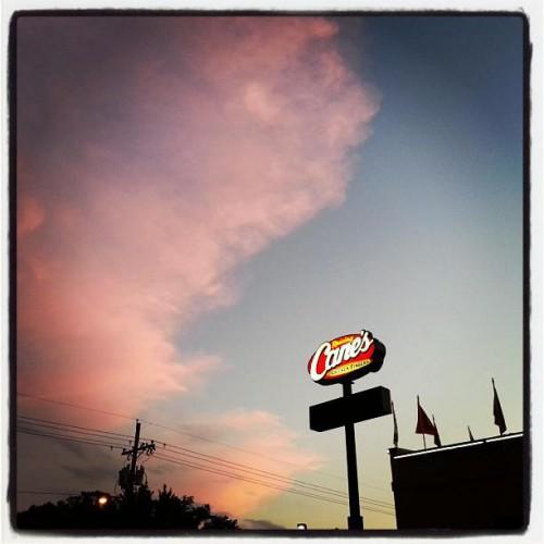 Waffle House Lafayette La
