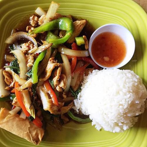 Yupha Thai Kitchen Tempe 1020 West Elliot Road Foodio54