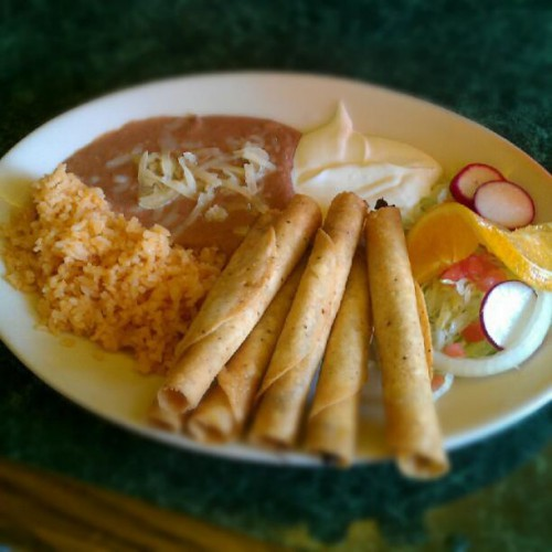 Guadalupe Mexican Restaurant in Milwaukee WI  11320 W
