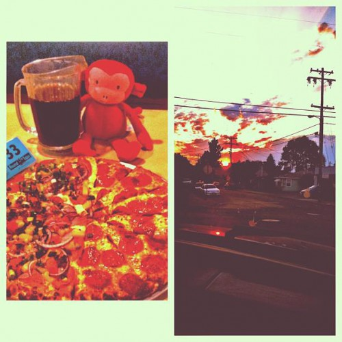 Great Round Table Pizza In Santa Rosa Ca 1791 Marlow Rd Ste 14