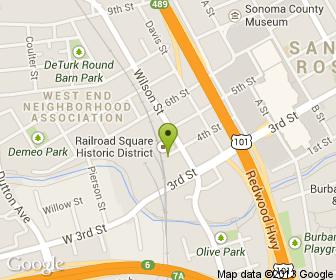 Flying Goat Coffee in Santa Rosa CA  10 4th Street  Foodio54com