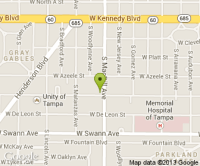 The Patio Tampa in Tampa, FL   421 S MacDill Ave ...