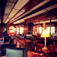 The Hiram Bingham Orient Express