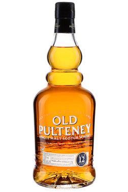 Old Puteney 12 ans