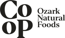 Co-Op Ozark Natural Foods - Black