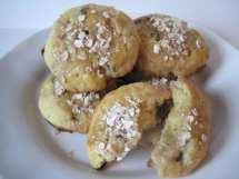 Barefoot Contessa Oatmeal Raisin Cookies