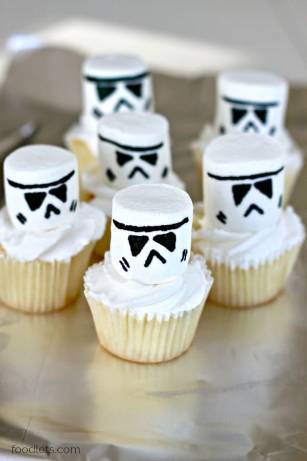 Astonishing Star Wars Birthday Party Ideas Including Brilliant Storm Trooper Funny Birthday Cards Online Eattedamsfinfo