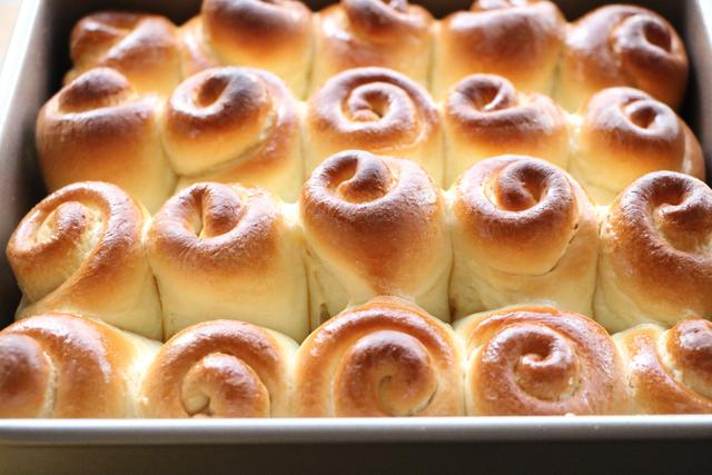 我家就爱这个小面包,香甜酥脆