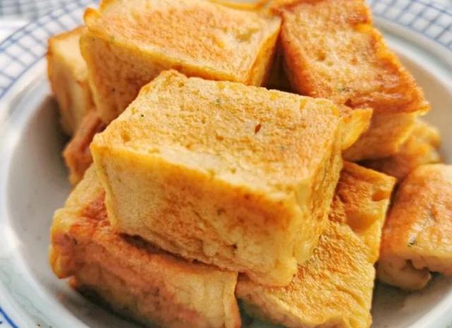 鱼豆腐不要出去买了,手把手教你在家做,真材实料