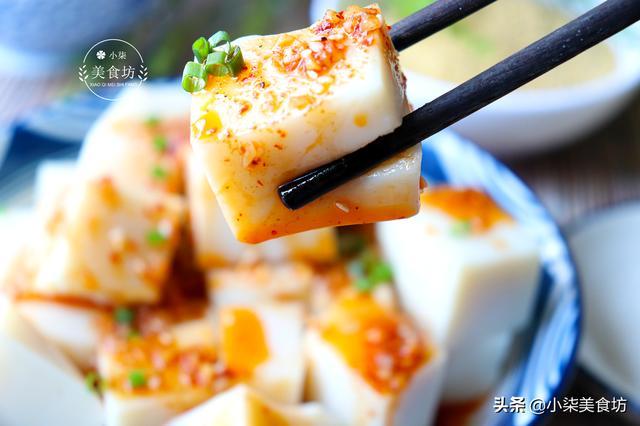 教你小米新吃法筷子一搅,鲜香滑嫩