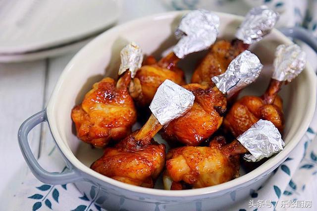 不用开火几步做出的鸡肉,好吃到想舔手指