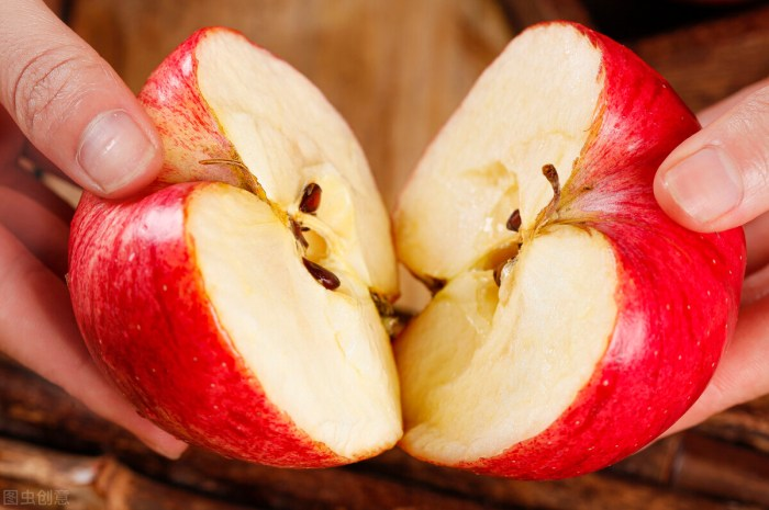 買蘋果時,掌握這7點買到的蘋果脆甜又多汁
