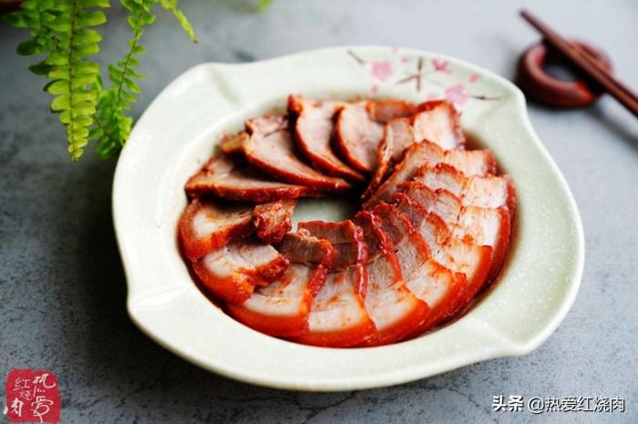 愛吃豬肉的試試這做法,又甜又香真好吃