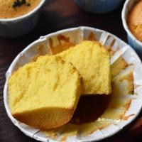 這蛋糕曾經風靡街頭,原來做法並不難香甜細膩