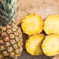 菠蘿和鳳梨傻傻分不清牢記這4點,看一眼就分出來