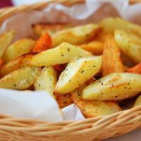 看電影別吃薯條,試試這樣做不用油炸外焦里嫩