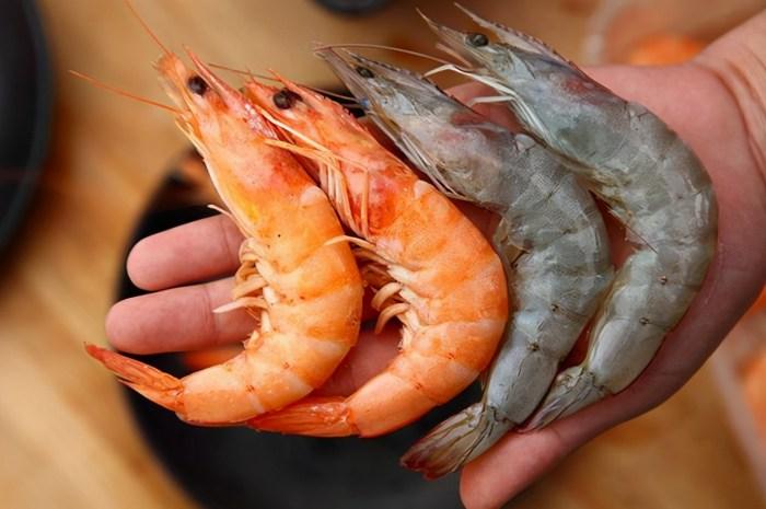買大蝦記住3個技巧,挑到的蝦個個質量好,鮮味足營養流失少