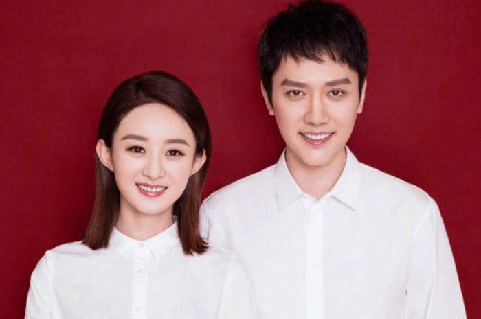 趙麗穎馮紹峰官宣離婚,疑透露跟馮紹峰離婚原因