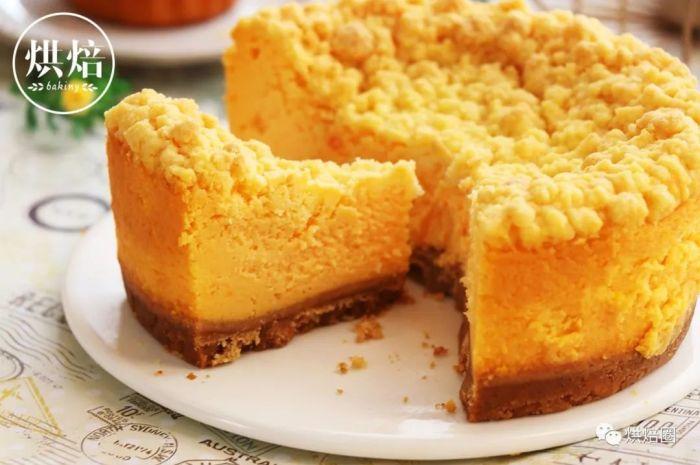 無需打發最好吃的紅薯蛋糕,攪拌一下就成功