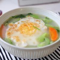 煮上这样的一锅汤水,清淡爽口解暑又解腻